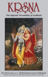 Kṛṣṇa, the Supreme Personality of Godhead