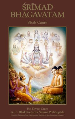 Canto 6: Prescribed Duties for Mankind